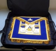 The Online Masonic Apron Case, Regalia, Rings & Gift store!